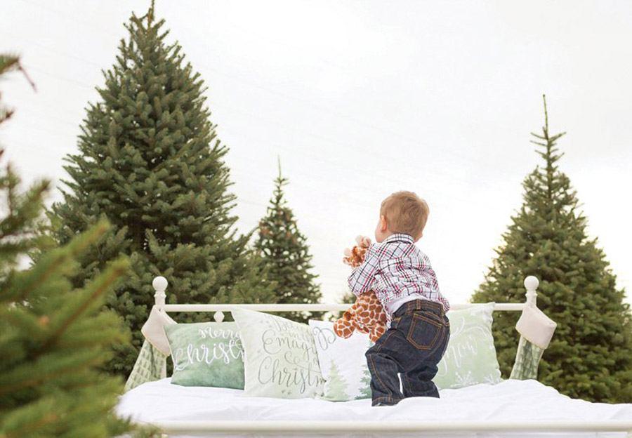 HOT COCOA BAR PARA NIÑOS niños-boda