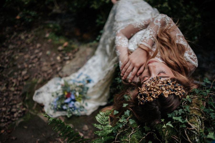 ONETA'S LOVE SPIRIT novia-de-cuento