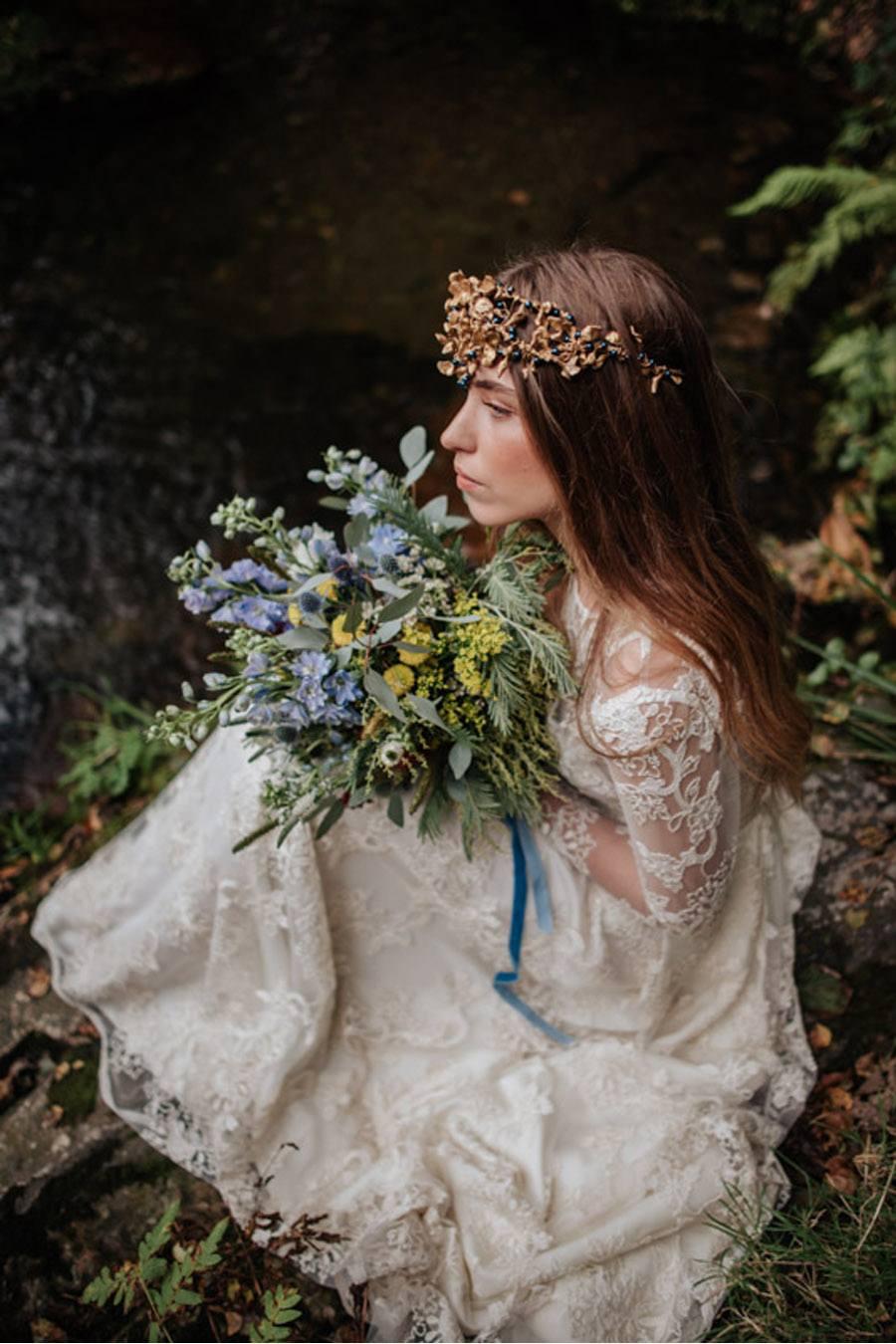 ONETA'S LOVE SPIRIT novia-de-invierno