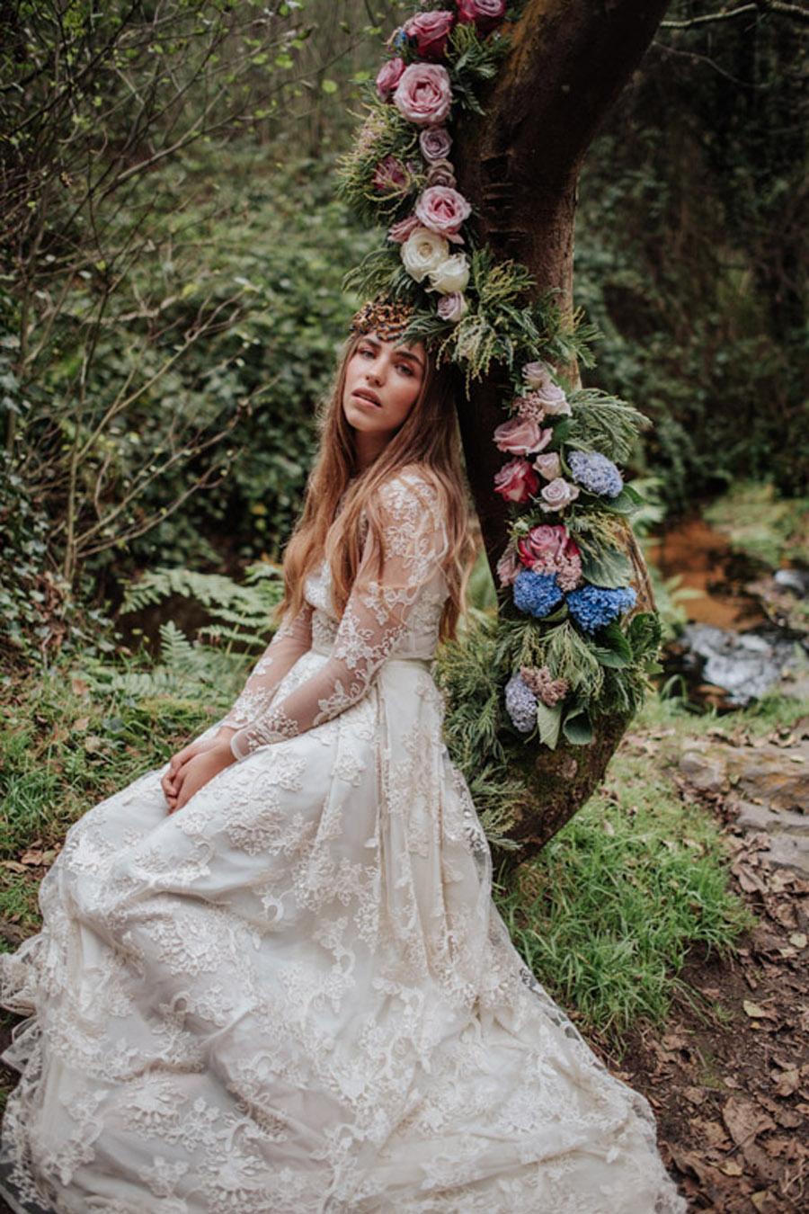 ONETA'S LOVE SPIRIT novia-otoño