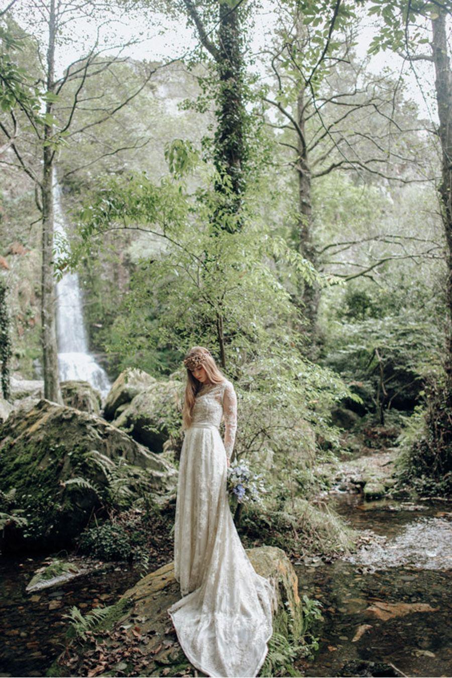 ONETA'S LOVE SPIRIT novias-otoño