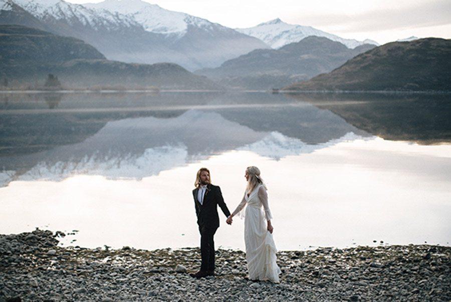 SESIÓN DE BODA EN ALTA MONTAÑA boda-de-alta-montaña
