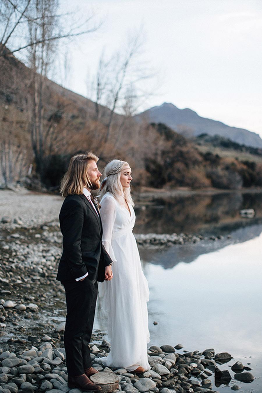SESIÓN DE BODA EN ALTA MONTAÑA boda-de-invierno