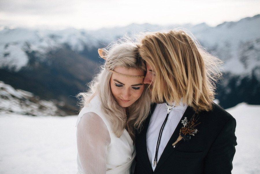 SESIÓN DE BODA EN ALTA MONTAÑA boda-montañas