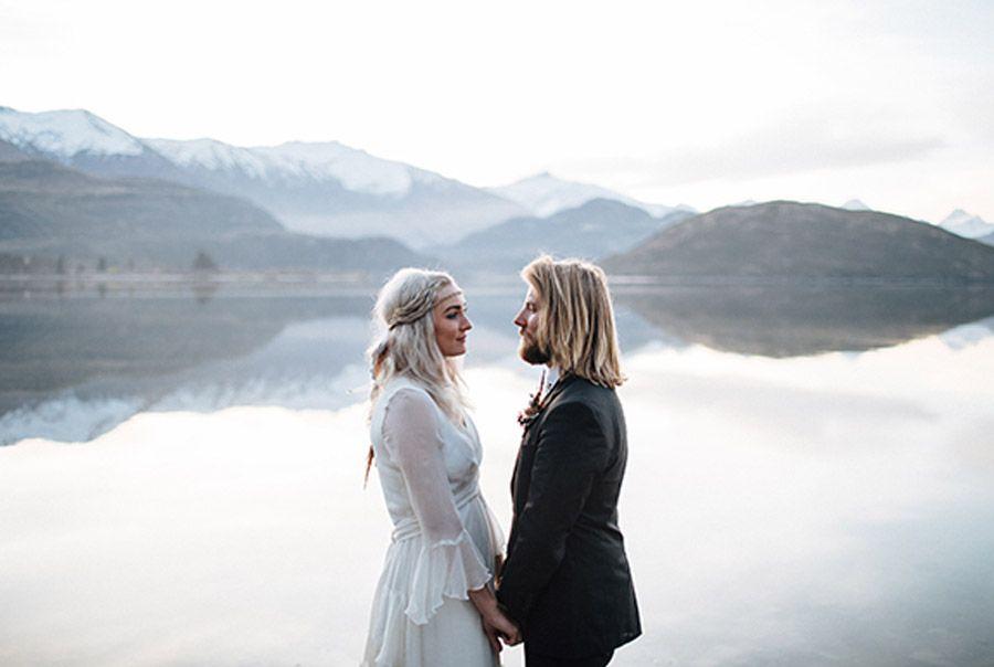 SESIÓN DE BODA EN ALTA MONTAÑA bodas-de-invierno