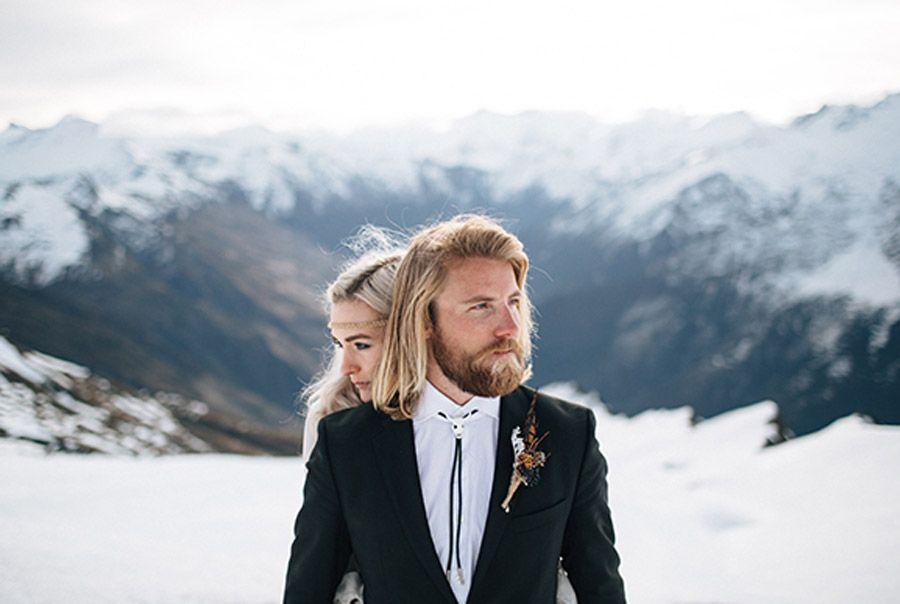 SESIÓN DE BODA EN ALTA MONTAÑA bodas-en-invierno