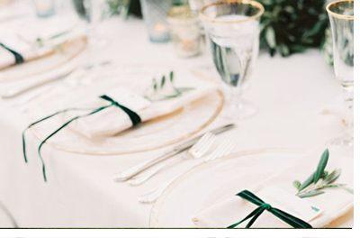 DECORACIÓN DE SERVILLETAS deco-servilletas-boda