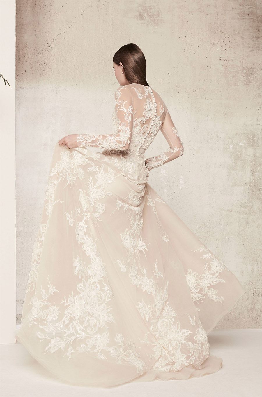 ELIE SAAB BRIDAL SPRING 2018 elie-saab-2018