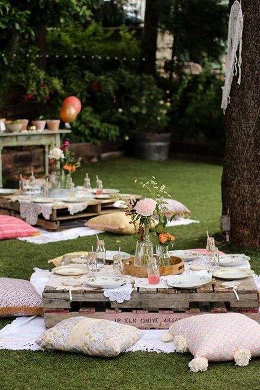 IDEAS PARA DECORAR LA MESA DE LOS NIÑOS mesas-infantiles-boda