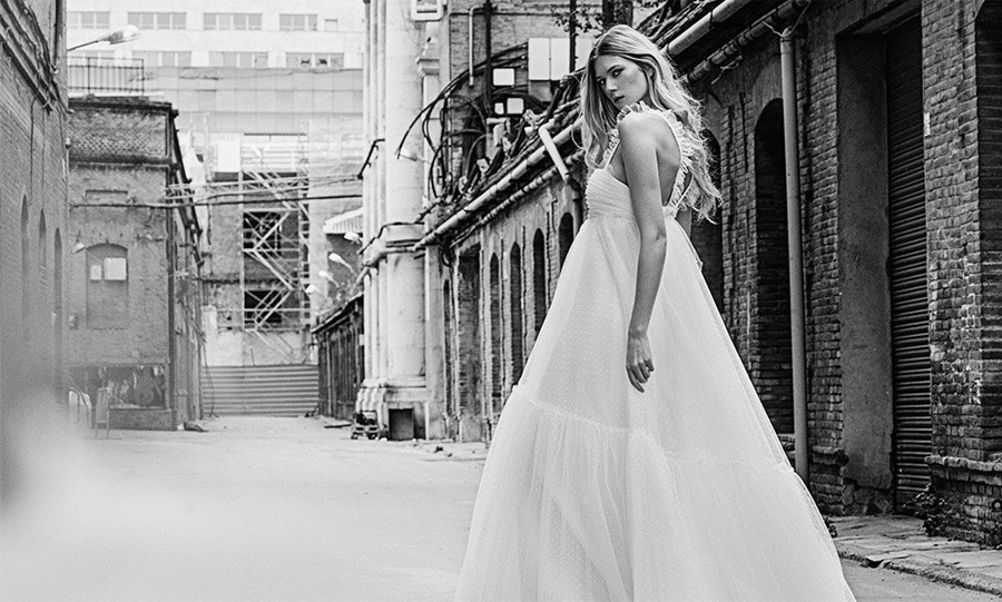 TOT-HOM BRIDAL COLLECTION 2018 2018-tot-om-novias