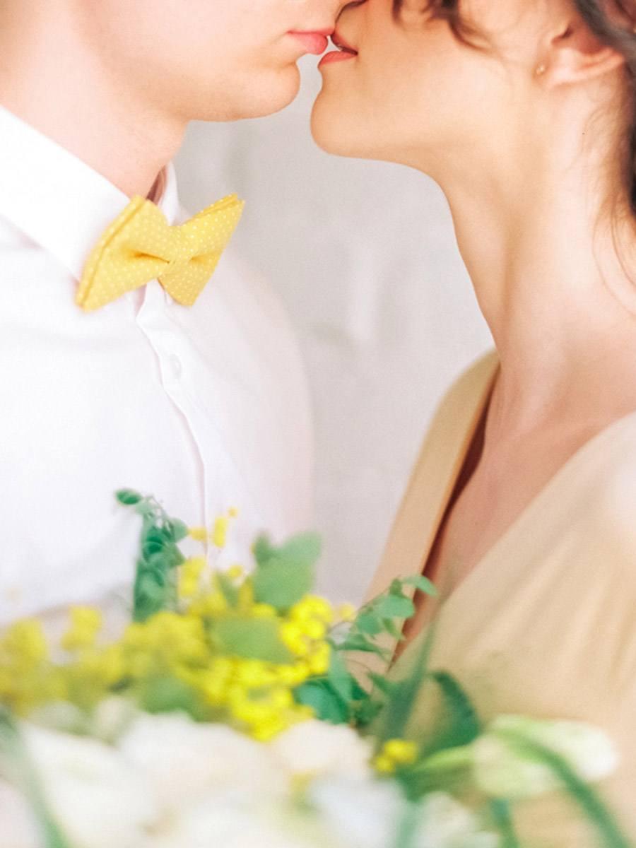 INSPIRACIÓN: MIMOSAS mimosas-bodas