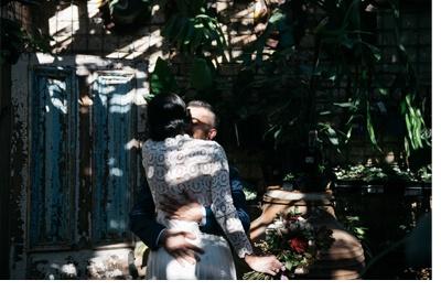 NATASHA & RAMON: ROMÁNTICA BODA EN UN ESPACIO SINGULAR singular-boda