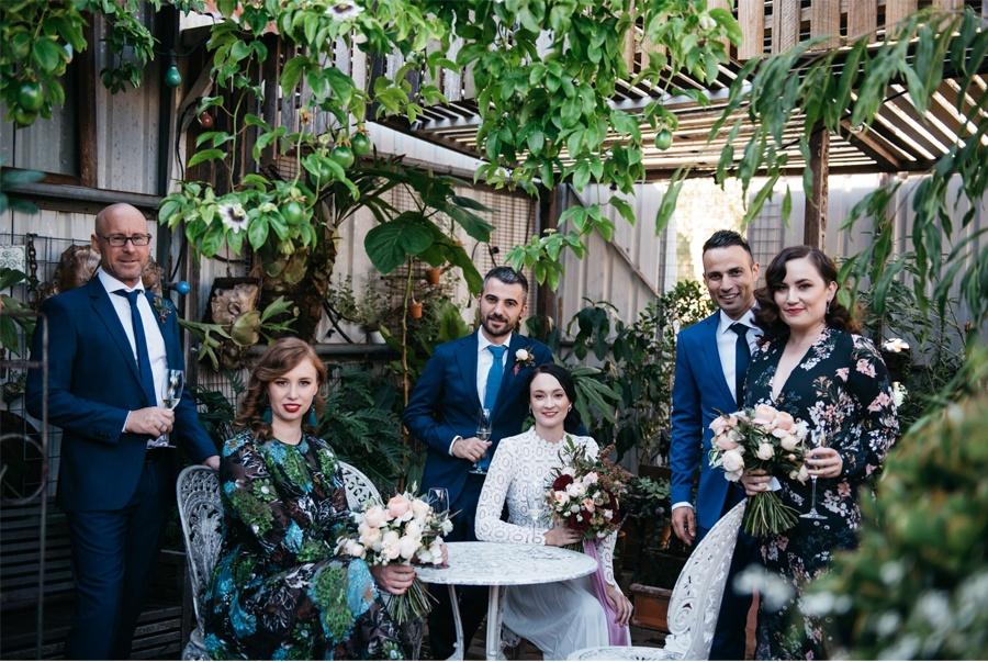 NATASHA & RAMON: ROMÁNTICA BODA EN UN ESPACIO SINGULAR testigos-boda