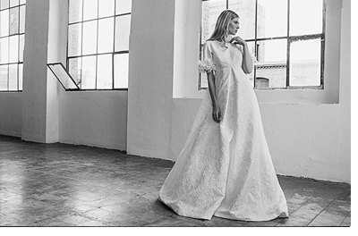 TOT-HOM BRIDAL COLLECTION 2018 tot-hom-novia