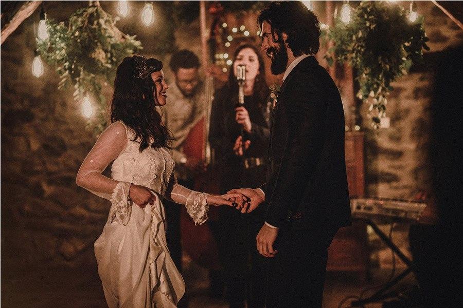 ARANTZA IN LOVE baile-boda-1