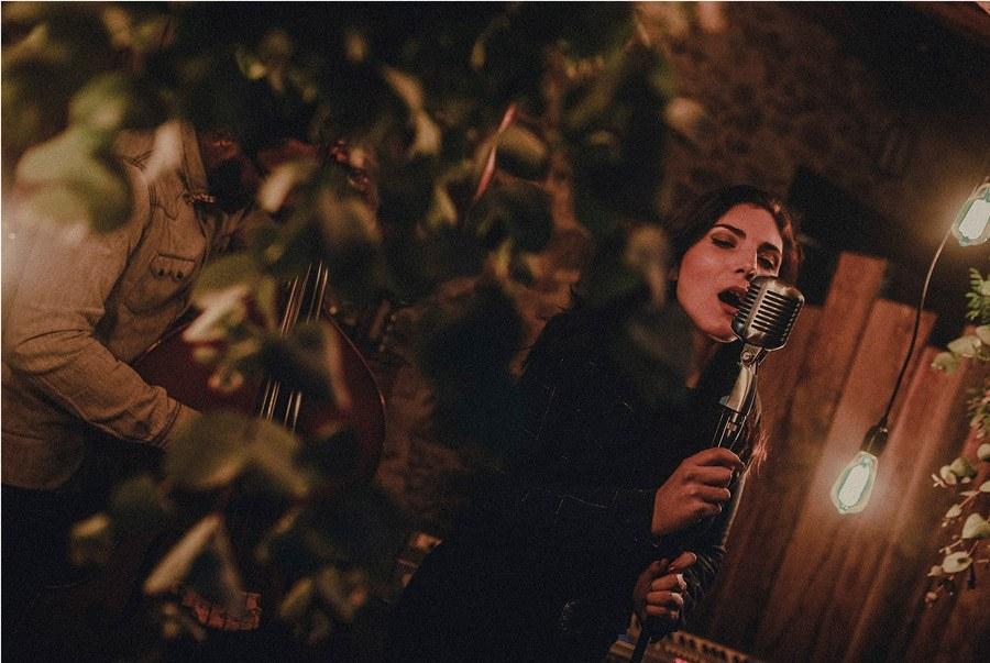 ARANTZA IN LOVE boda-musica