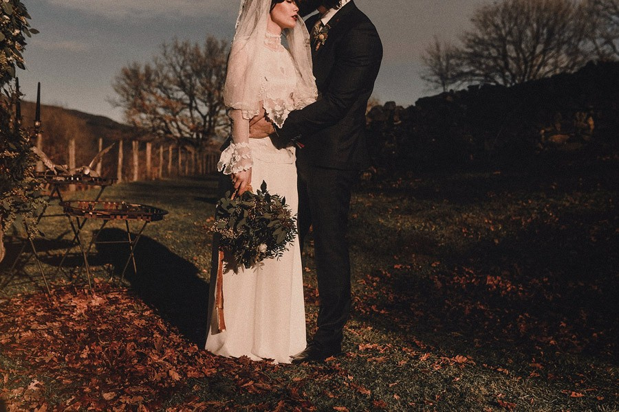 ARANTZA IN LOVE boda-otoño