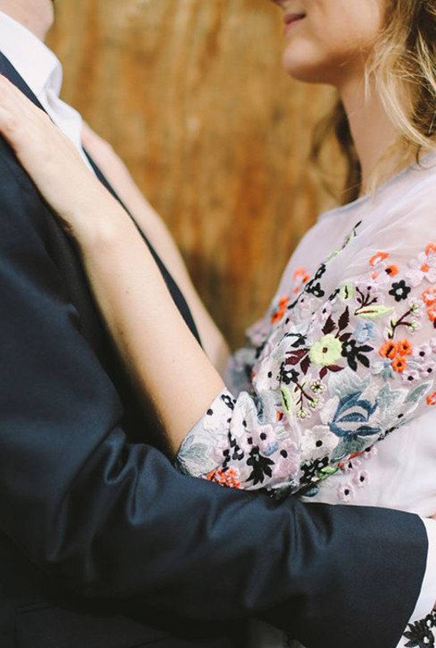 VESTIDOS DE NOVIA CON BORDADOS bordados-vestido-novias