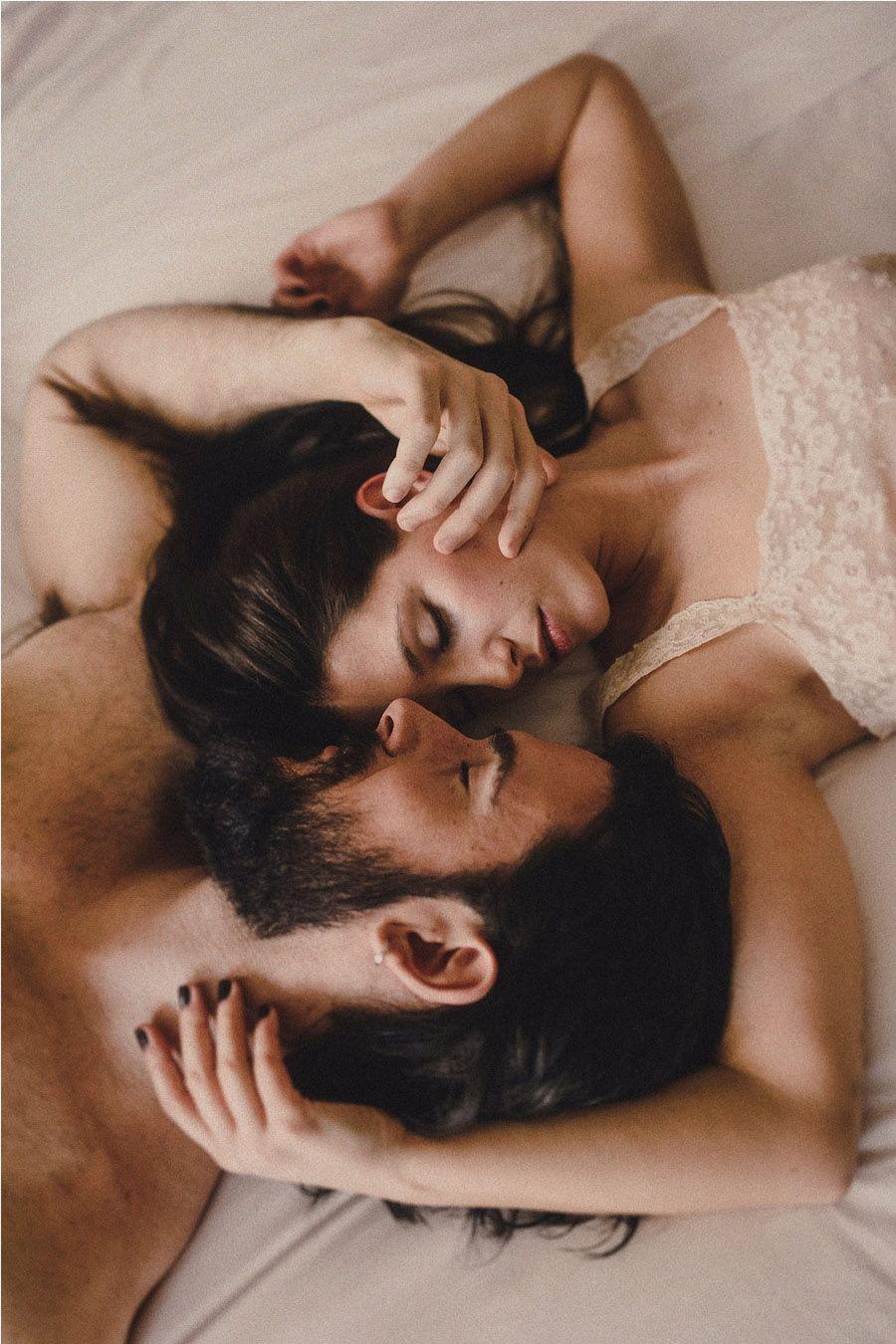 ARANTZA IN LOVE cama-novios