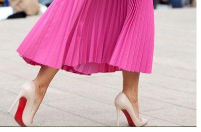 FALDAS PLISADAS PARA INVITADAS faldas-plisadas