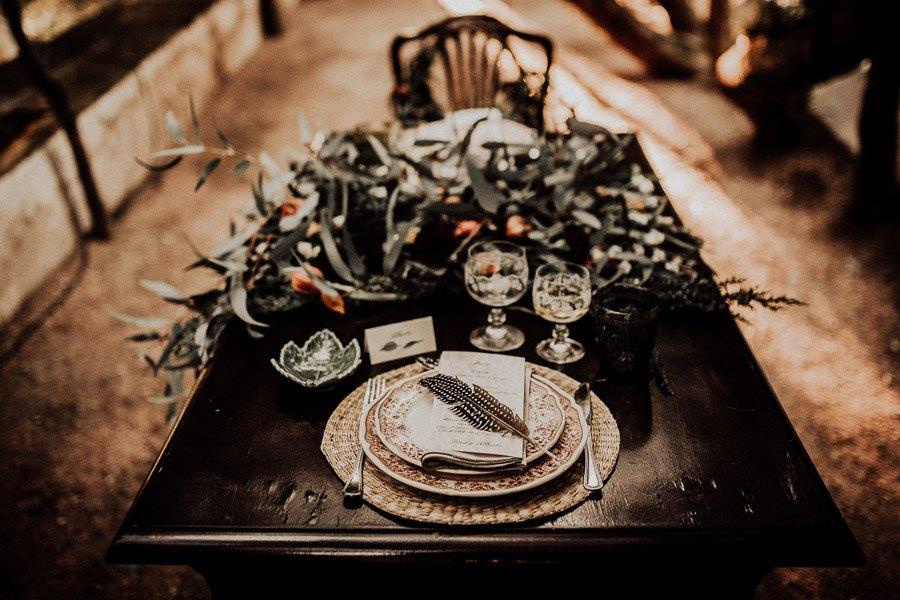 UNA BODA ÍNTIMA EN PORTUGAL mesa-boda
