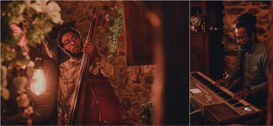 ARANTZA IN LOVE musica-boda