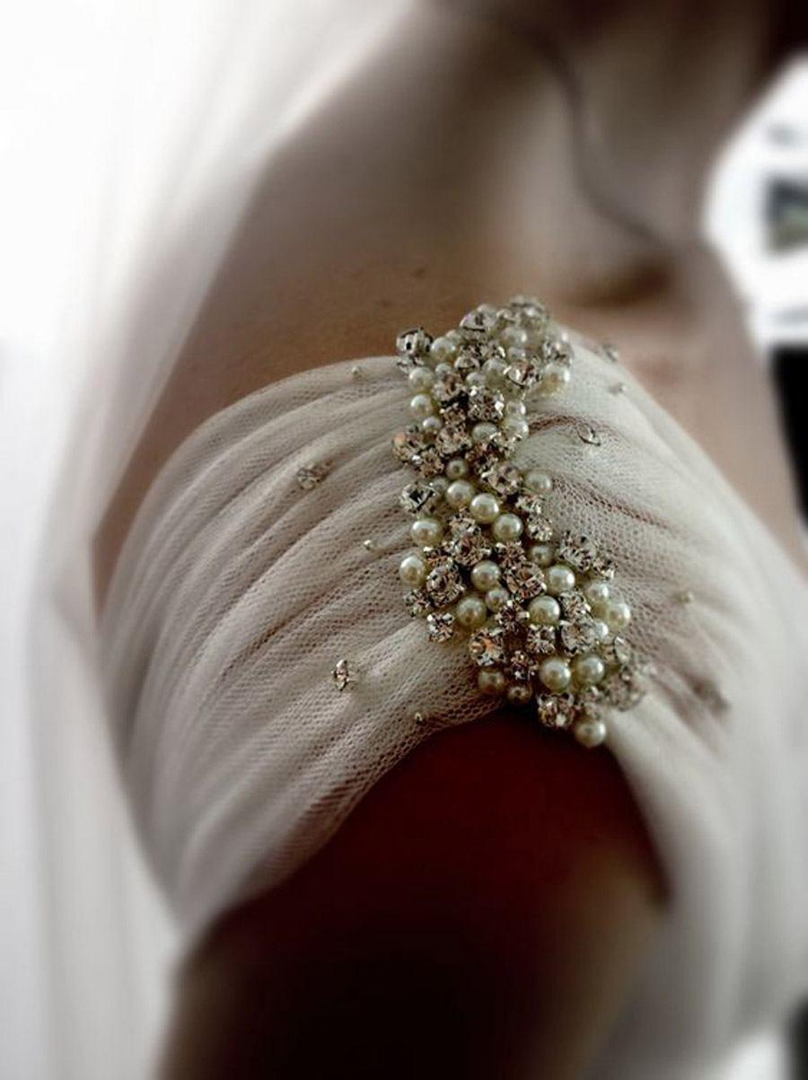 TENDENCIA: PERLAS novia-vestido-de-perlas
