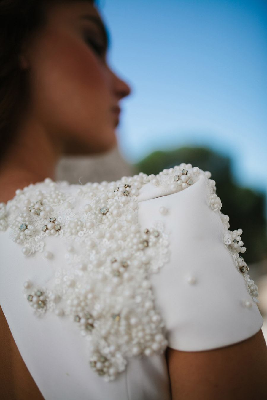 TENDENCIA: PERLAS novia-vestido-perlas