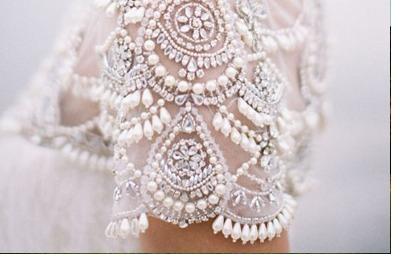 TENDENCIA: PERLAS perlas-vestido