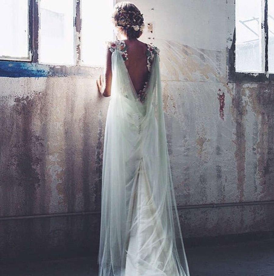 VESTIDOS DE NOVIA CON BORDADOS vestido-bordados-novias