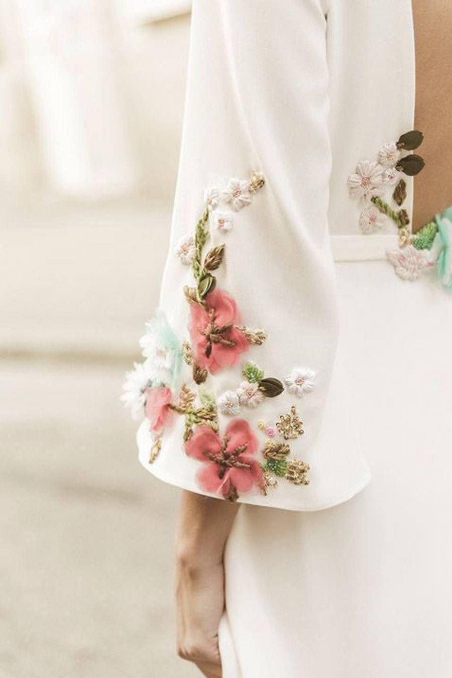 VESTIDOS DE NOVIA CON BORDADOS vestido-novia-con-bordados