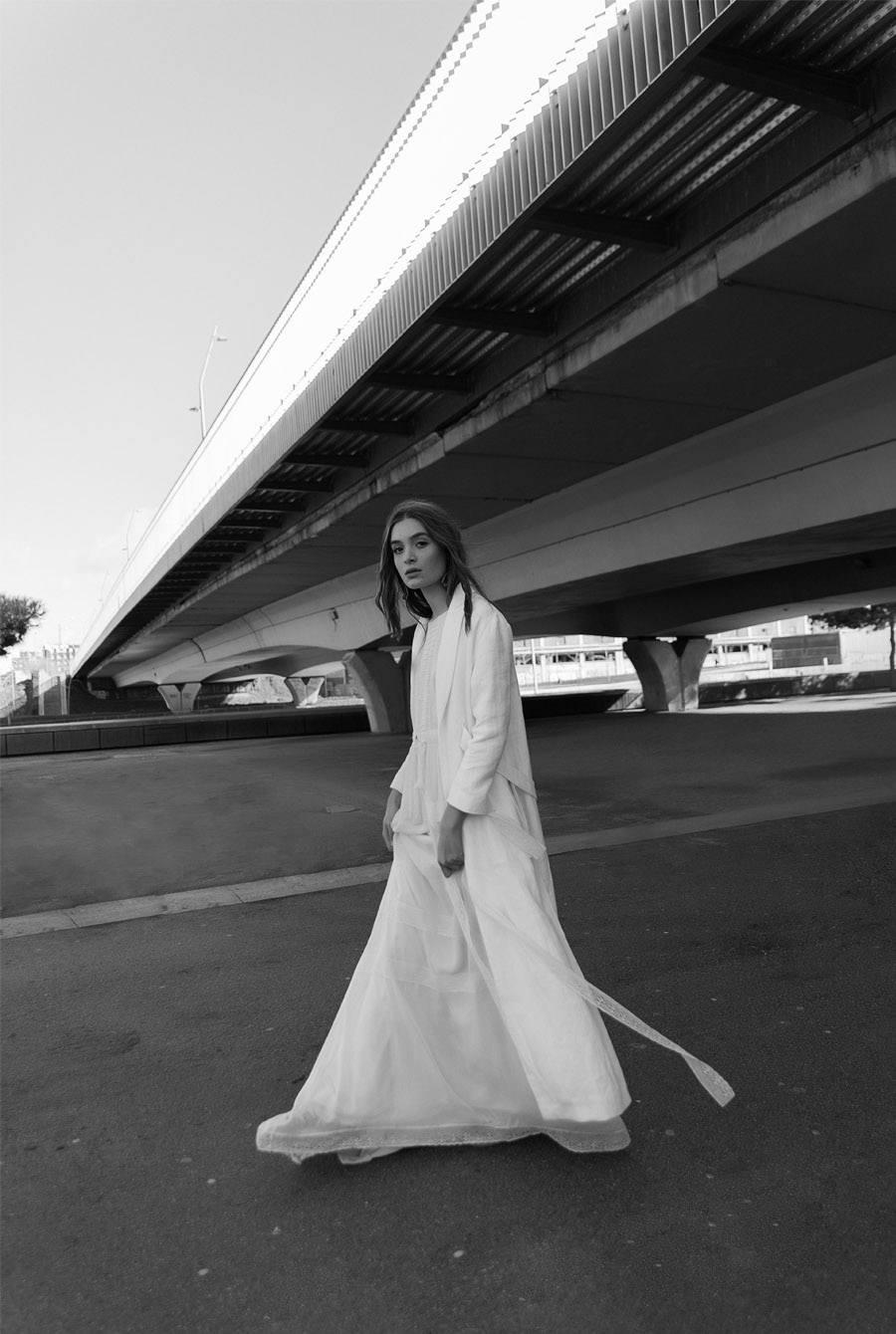 NUEVA COLECCIÓN PARA NOVIAS DE INTROPIA ATELIER vestido-novia-intropia