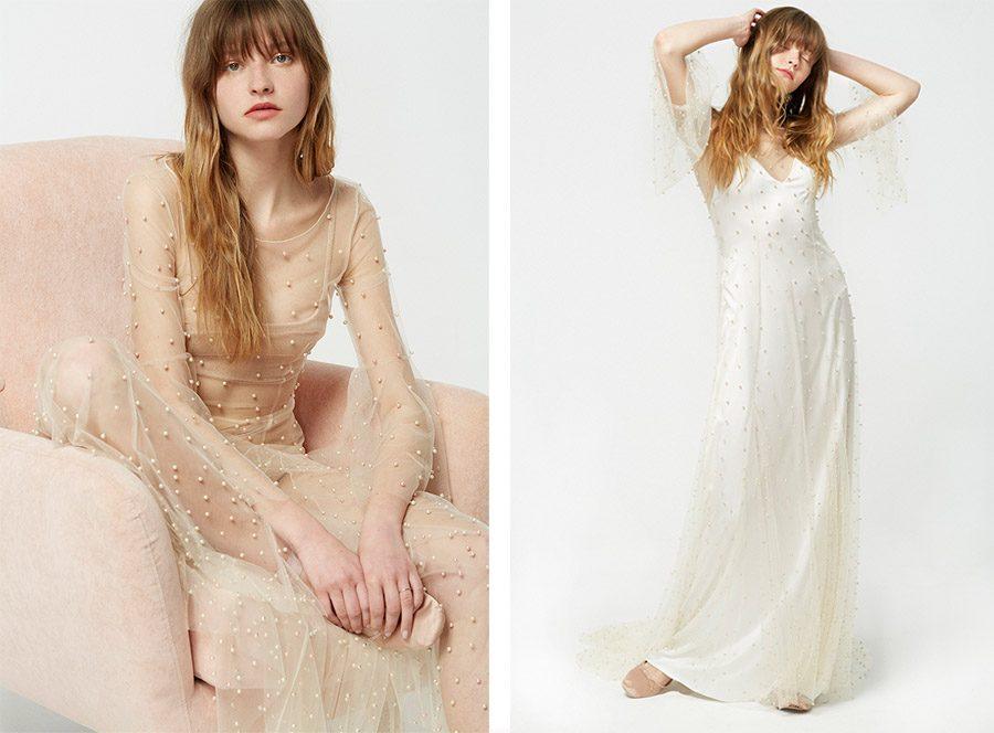 TENDENCIA: PERLAS vestido-perlas-novias