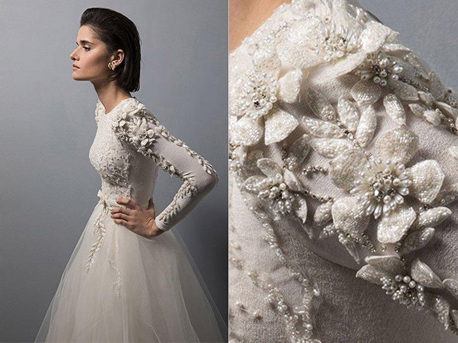 TENDENCIA: PERLAS vestidos-perlas-novias