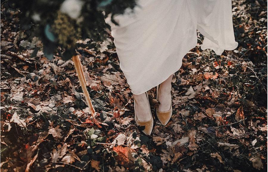ARANTZA IN LOVE zapatos-boda
