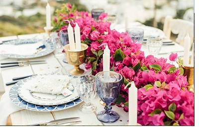 UNA BODA GRIEGA JUNTO AL MAR bodas-griegas