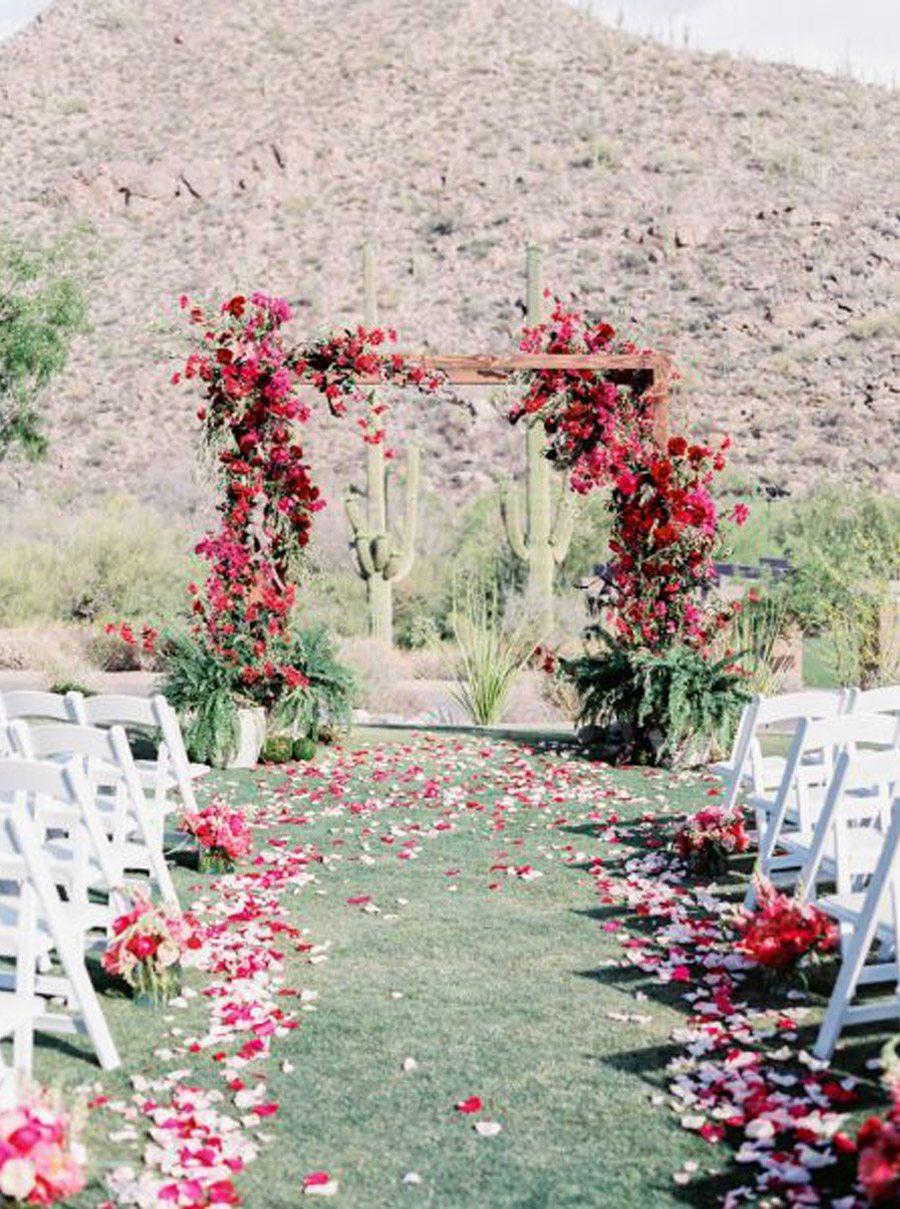 Necesito ideas para decorar mi ceremonia civil! 17