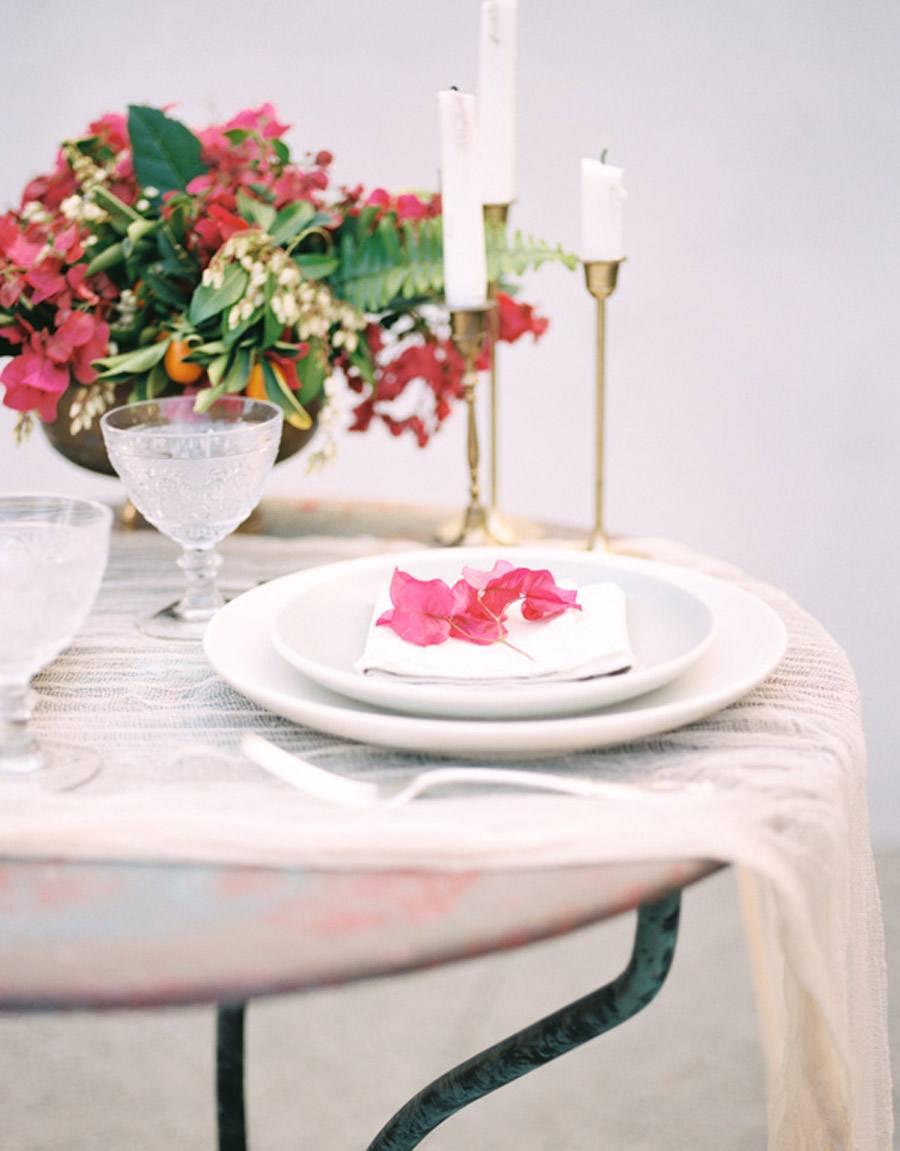 Necesito ideas para decorar mi ceremonia civil! 14