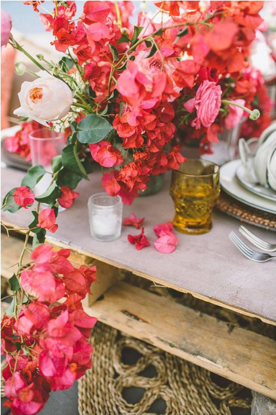 Necesito ideas para decorar mi ceremonia civil! 16