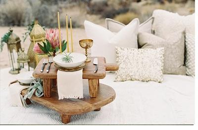 INSPIRACIÓN BOHEMIA EN EL DESIERTO desierto-boda