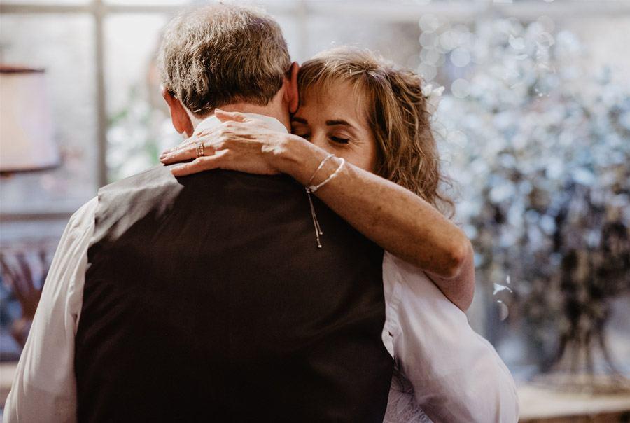 GEMA & RAMÓN: CUANDO EL TIEMPO HACE MÁS GRANDE EL AMOR boda-real