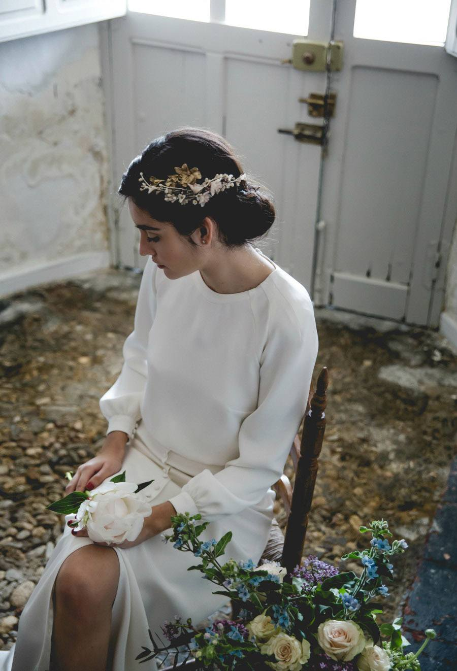 LAS NOVIAS DE ALEJANDRA SVARC coleccion-de-novia-alejandra-svarc