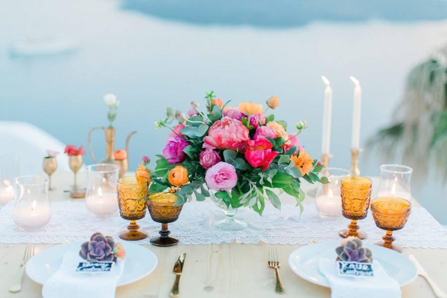BODA ÍNTIMA EN SANTORINI deco-mesa-boda