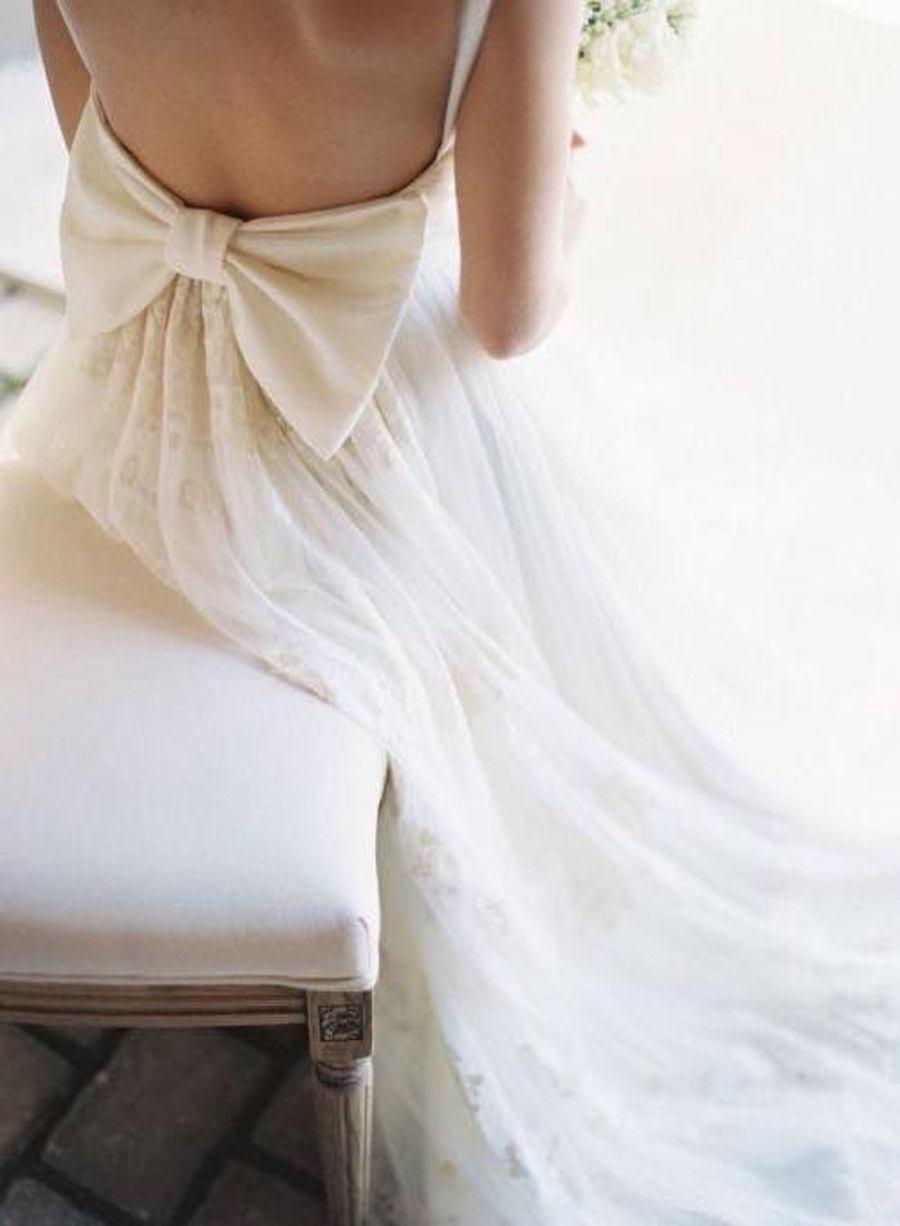 VESTIDOS DE NOVIA CON LAZOS XXL lazo-vestidos-novias
