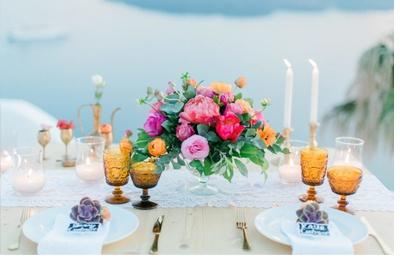 BODA ÍNTIMA EN SANTORINI santorini-boda