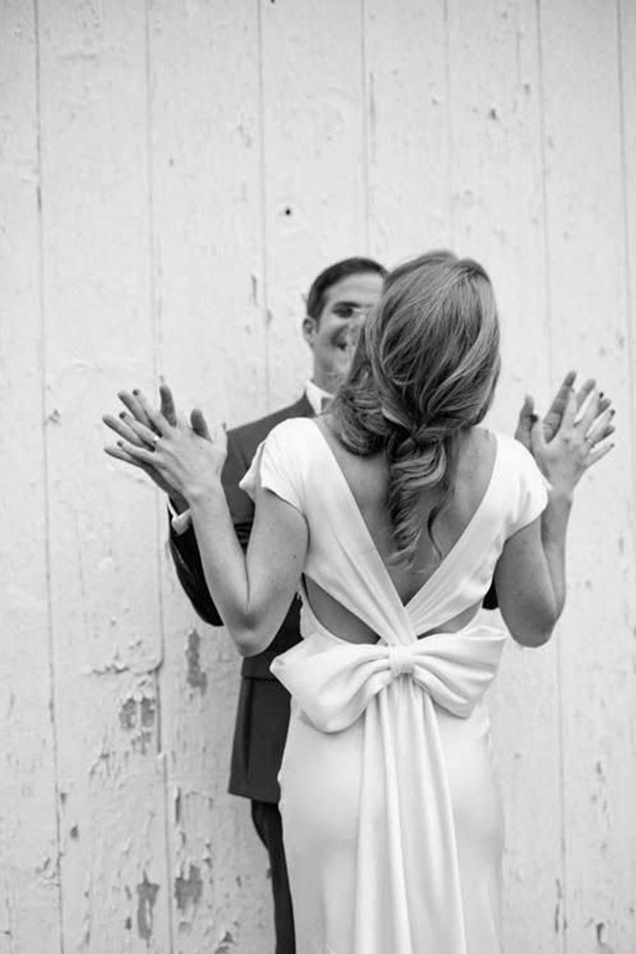 VESTIDOS DE NOVIA CON LAZOS XXL vestido-novias-lazo