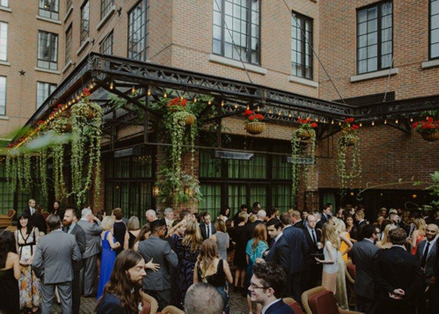 HAYLEY & CHRIS: ROMÁNTICA BODA EN NUEVA YORK boda-hotel