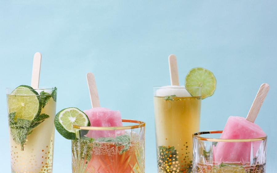 NUEVA TENDENCIA: POPTAILS boda-poptail
