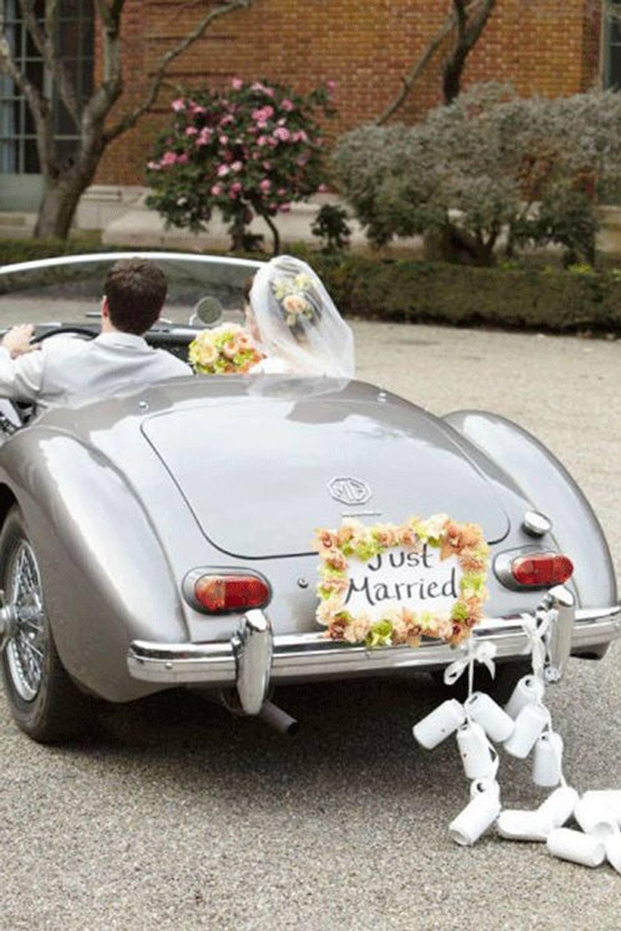 AMOR SOBRE RUEDAS coche-para-boda