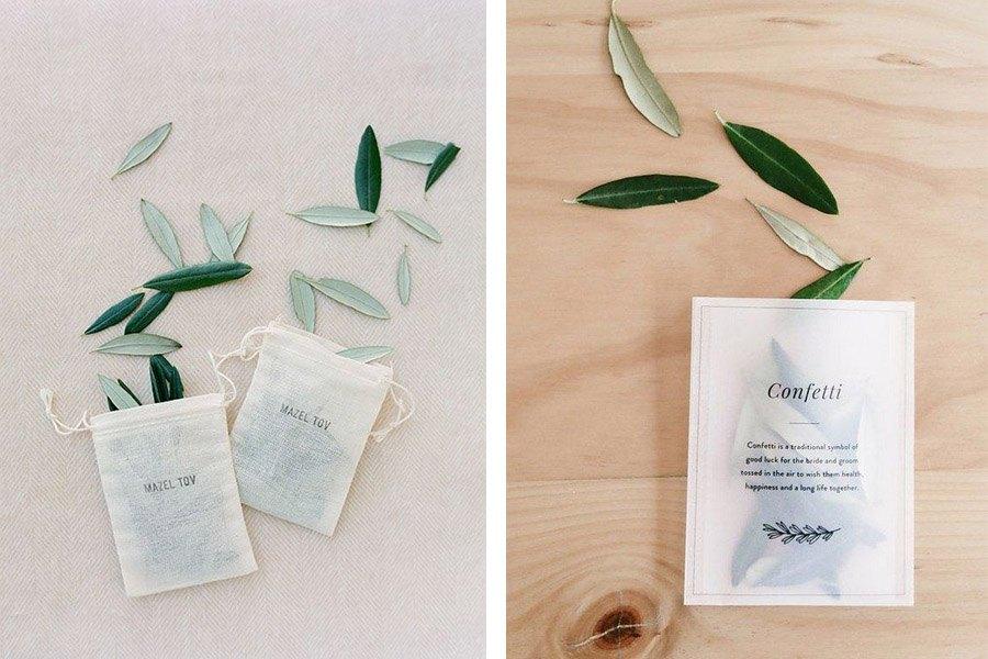CONFETTI DE HOJAS DE OLIVO confetti-bodas-olivo